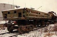 В России запретили использовать украинские вагоны-самосвалы