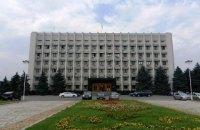 """Полиция эвакуировала 200 человек из-за """"минирования"""" Одесской обладминистрации и СБУ"""