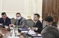 ЗМІ оприлюднили список контрабандистів, проти яких РНБО запроваджує санкції