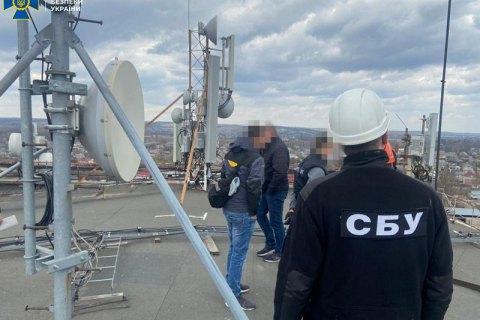 СБУ заблокувала втручання в радіочастоти підрозділів ООС на Донбасі