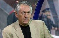 """""""Золотий м'яч"""": Фоменко проголосував за Роналду"""