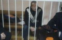 Суд отпустил под домашний арест крымского депутата Ганыша