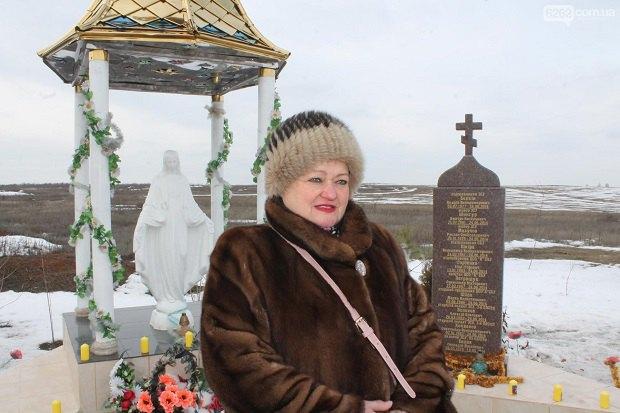 Марина Квитка
