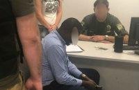 """Громадянин Гани в аеропорту """"Бориспіль"""" просив за 200 доларів пустити його в Україну"""