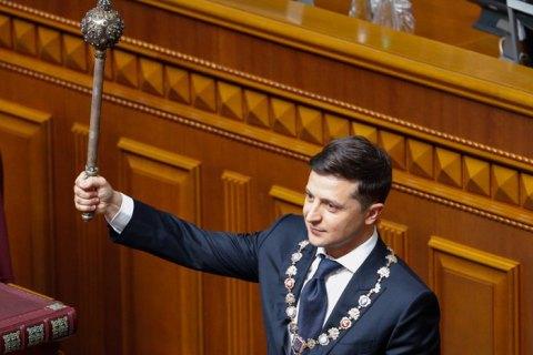 В США призывают пригласить Зеленского для выступления в Конгрессе