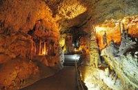Украина хочет внести в перечень ЮНЕСКО уникальные пещеры в Тернопольской области