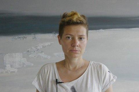Альбіна Ялоза: «Робота з темою ангельського стала для мене дуже цікавим викликом»