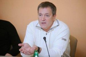 Колесниченко хочет сделать прививку от бешенства