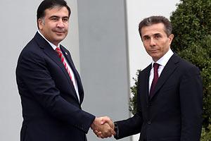 Іванішвілі та Саакашвілі вирішили разом вести Грузію в НАТО