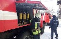 Во Львовской области произошел взрыв в жилом доме