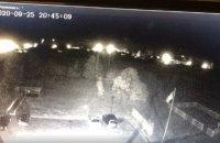 Опубліковано відео останніх секунд польоту Ан-26
