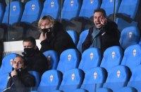 """После сенсационного поражения от """"Беневенто"""" в руководстве """"Ювентуса"""" высказались о перспективах Пирло и Роналду"""