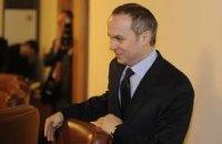Шуфрич обрадовался заявлению Балоги