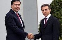 Саакашвілі відправив уряд Грузії у відставку