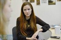 Росія заборонила в'їзд адвокату активістів Євромайдану Закревській до 2020 року