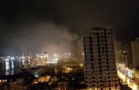 В Батуми при пожаре в пятизвездочном отеле погибли 12 человек