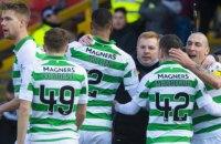 В Шотландии досрочно завершили сезон в Премьершип и назвали чемпиона