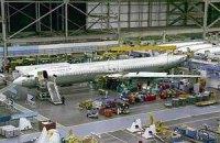 Boeing закроет завод военных запчастей в Канзасе