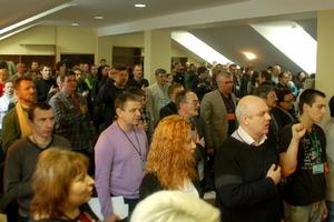 В Одесі розпочався Форум євромайданів