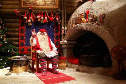 Резиденція Санта-Клауса у Фінляндії збанкрутувала