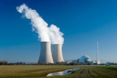 Китай вирішив спалювати ядерні відходи