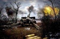 Загострення бойових дій в промзоні Авдіївки – це спроба окупаційних військ зупинити повзучий наступ Збройних сил України