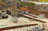 """У рамках """"Великого будівництва"""" Зеленського у Харкові будують новий онкоцентр"""