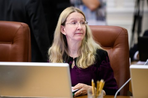 Комітет Ради викликав Супрун для звіту про перебіг медреформи
