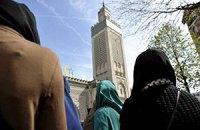 Во Франции задержаны семеро исламистов
