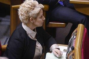 Герман хочет, чтобы Тимошенко не пряталась от суда