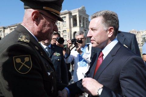 Волкер прокомментировал обмен пленными между Украиной и РФ