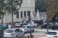 За контрабанду бурштину в Польщі затримали двох українців