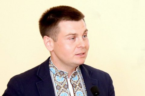 Ситуацію з відставкою Авакова обговорять ввечері на засіданні фракції, - Бакумов