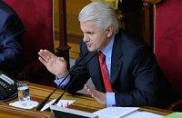 Литвин: я не получал повесток на допросы в ГПУ по делу Гонгадзе