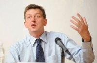 Доний не против, чтобы Порошенко стал спикером парламента
