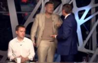 Нардепи Мосійчук і Шахов побилися в прямому ефірі (оновлено)