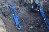 У Чернігівській області знайшли незаконну врізку в нафтопровід