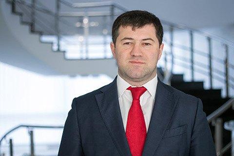 Насиров просит передать его дело в Антикоррупционный суд