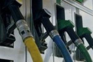 Трейдерам разрешили повысить цены на бензин