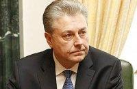 Украина отзывает посла из России