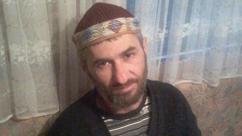 Меджит Абдурахманов