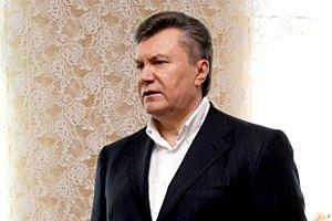 Янукович приказал облегчить жизнь автовладельцам