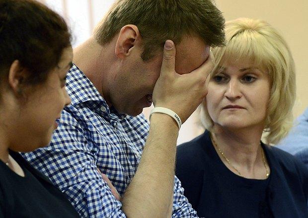 Теперь украинцы делают фейспалм, слушая заявления Навального