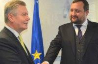 Соглашение об ассоциации ускорит широкомасштабные реформы в Украине, - Арбузов
