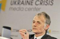 Росія переселила в анексований Крим вже близько мільйона людей, - Джемілєв