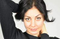 На 44-му році життя померла актриса Юлія Волчкова