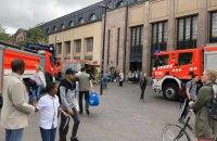 У столиці Фінляндії евакуювали центральний вокзал через пожежу