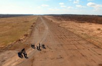 Омелян анонсировал строительство аэропорта в Хусте или Мукачево