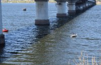 В Николаеве спасли девушку, которая бросилась с моста в реку