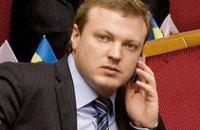 Отмена квот на украинские песни не является прогрессивной, - Святослав Олейник